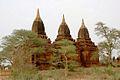 DSC550 Bagan East Paya Thone Zu Pram Tower (4588671106).jpg