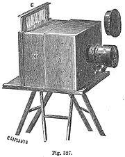 Daguerrotypi