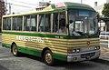 DaikoHokubuBus Nakatsu Comibus 162.jpg