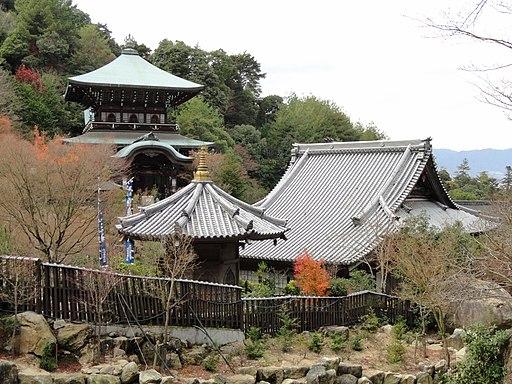 Daisho-in (Miyajima) - DSC02130