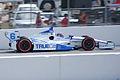 Dallara-Lotus DW12 Dragon-TrueCar Racing Katherine Legge Qualifying 03 SPGP 24March2012 (14676686886).jpg