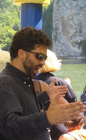 Danis Tanović - Danis Tanović
