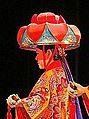 Danses d'Okinawa (musée Guimet, Paris) (11160081943).jpg