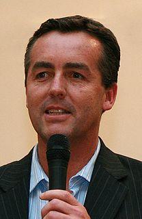 Darren Chester Australian politician