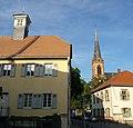 Das Feudenheimer Rathaus wurde 1816 erbaut. - panoramio.jpg