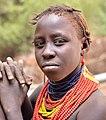 Dassanech Tribe, Omerate, Ethiopia (15325678516).jpg