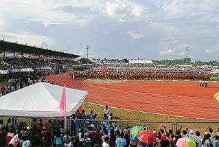 Davao del Norte Sports Complex