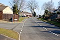 Daventry, Norton Close off Norton Road - geograph.org.uk - 1751101.jpg