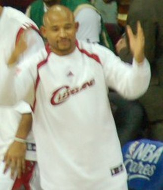 Southwest Conference Men's Basketball Player of the Year - David Wesley was a co-player of the year in 1992.