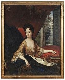 David von Krafft (ateljé) - Drottning Ulrika Eleonora dy.jpg