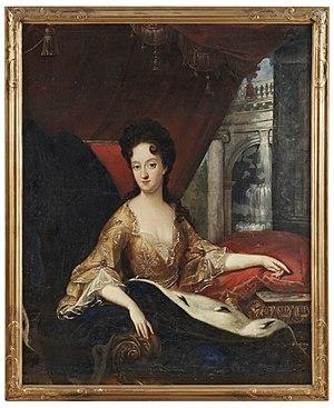 Ulrika Eleonora, Queen of Sweden - Ulrika Eleonora