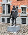 De Reckheimer in Rekem (deelgemeente) van Lanaken provincie Limburg in België.jpg