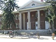 Defense Acquisition University, Fort Belvoir