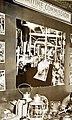 Defense Train Interior showing Maritime Commission exhibit, 1941 (33949053183).jpg