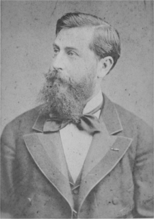 Léo Delibes French composer