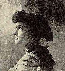 Delmira Agustini Wikipedia