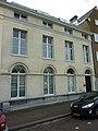 Den Haag - Koninginnegracht 35.JPG