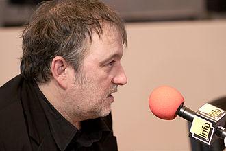 Denis Robert - Denis Robert in March 2010