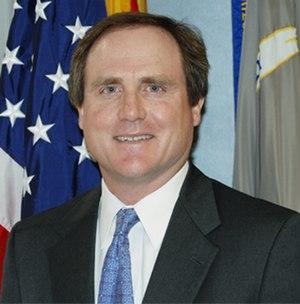 Dennis K. Burke - Image: Dennis Burke US Attorney