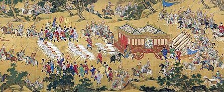 Dinasti Zhou Barat