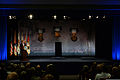 Deputy Secretary of Defense Ash Carter delivers remarks during a Hall of Heroes induction ceremony for Medal of Honor recipient and U.S. Army Staff Sgt. Ty M. Carter at the Pentagon in Arlington, Va., Aug. 27 130827-A-VS818-474.jpg