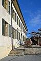 Der Eingang zur heutigen 'Schlossschule' 2012-11-14 14-17-18.JPG