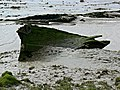 Derelict boat, Severn estuary, Purton, Gloucestershire (geograph 3005867).jpg