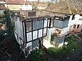 Derelict house, North Circular Road, Brent Cross - geograph.org.uk - 2179873.jpg