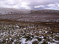 Descending Swarth Fell Pike - geograph.org.uk - 734250.jpg