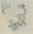 Design for the Decoration of the Surround of the Rear Sight of a Firearm MET LC-2004.101.45-001.jpg