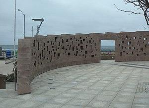 American Airlines Flight 587 - Memorial
