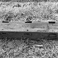Detail binnenmuurplaat met telmerken - Almere - 20317034 - RCE.jpg