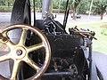 Detalhes de uma máquina centenária, na Praça do Xadrez. - panoramio.jpg