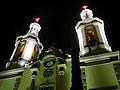 Detalle arquitectónico del Templo San Francisco de Asís del Coecillo - panoramio.jpg