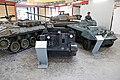 Deutsches Panzermuseum Munster Halle 1.jpg