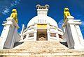 Dhauligiri Temple, Odisha by Ankush Bagga.jpg