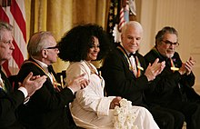 Diana Ross - Wikipedia, the free encyclopedia