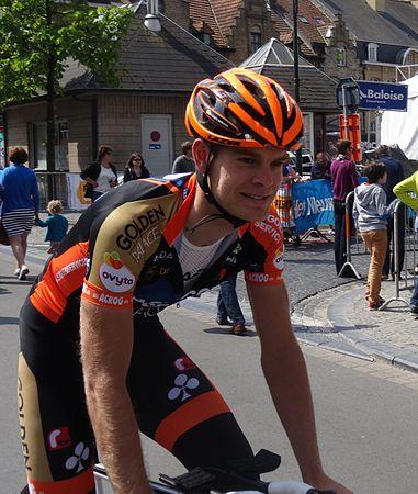 Diksmuide - Ronde van België, etappe 3, individuele tijdrit, 30 mei 2014 (A018).JPG