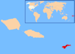 Diocese of Samoa-Pago Pago map.png