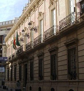 Provincial Deputation of Almería