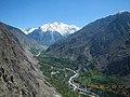 Diran peak Bagrote valley.jpg