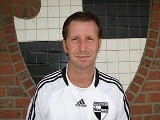 Dirk Lehmann German footballer
