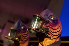 Doctor Who Experience (6502044949).jpg