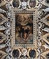 Doge's Palace (Venice) - Central ceiling of the Sala delle Quattro Porte.jpg