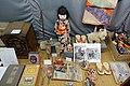 Dolls and battledores - Hirata Folk Art Museum - Takayama, Gifu, Japan - DSC06757.jpg