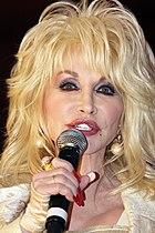 Dolly Parton, 2011