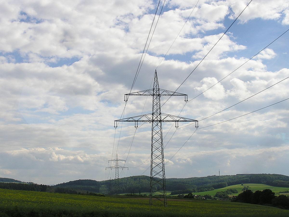 Elektrische Leitung – Wikipedia