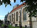 Dorchester Abbey, Oxfordshire - geograph.org.uk - 1226978.jpg