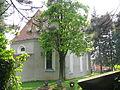Dorfkirche Großharthau, Ansicht von NO.JPG