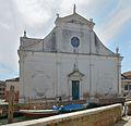Dorsoduro Chiesa e Rio Angelo Raffaele a Venezia.jpg